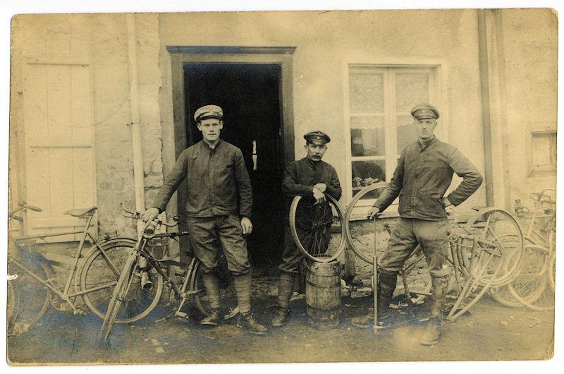 """""""La bicicletta nel tempo"""" - Pagina 3 191310"""