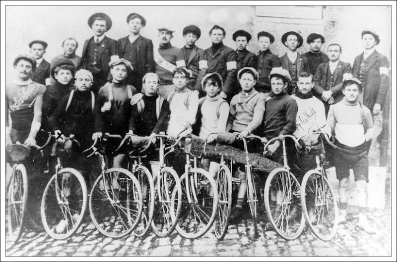 """""""La bicicletta nel tempo"""" - Pagina 3 191410"""