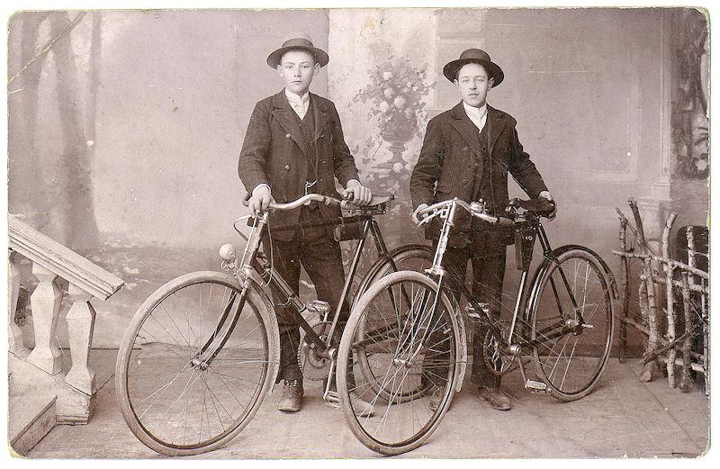 """""""La bicicletta nel tempo"""" - Pagina 3 191510"""