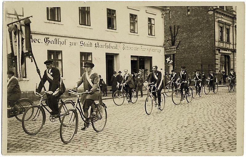 """""""La bicicletta nel tempo"""" - Pagina 3 192010"""
