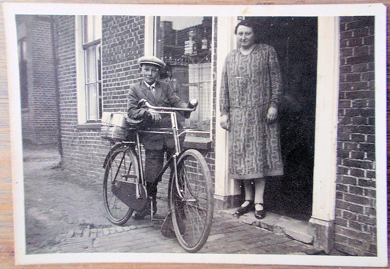 """""""La bicicletta nel tempo"""" - Pagina 3 192310"""