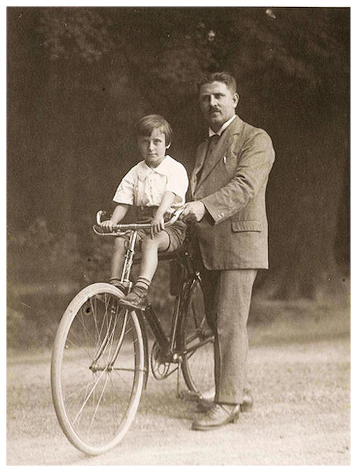 """""""La bicicletta nel tempo"""" - Pagina 3 1926_10"""