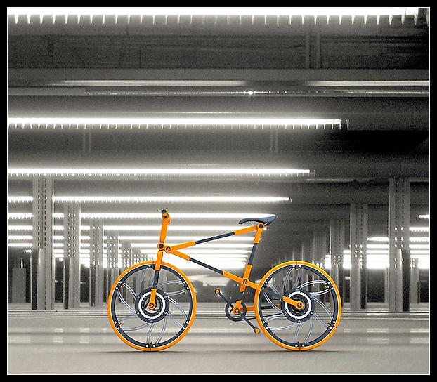 Eco // 07 Bicycle 222