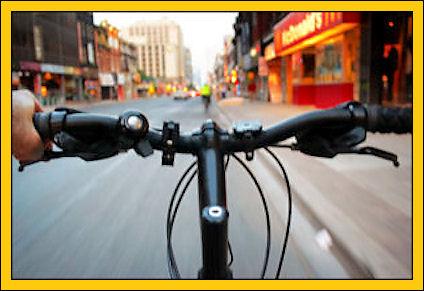 Mobilità e biciclette 24103510