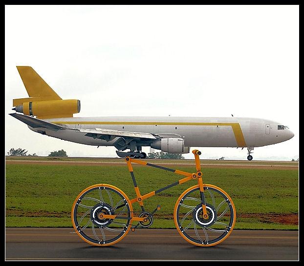 Eco // 07 Bicycle 320