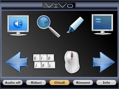 """""""ViVo Portable USB fa parlare il computer"""" 324"""