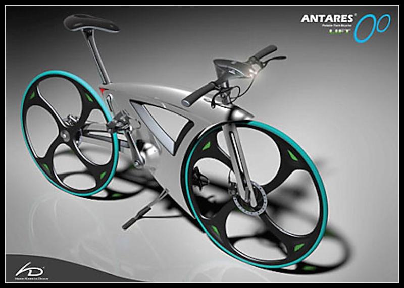 """Prototype, Concept and Dreams"" - Pagina 2 Antare10"
