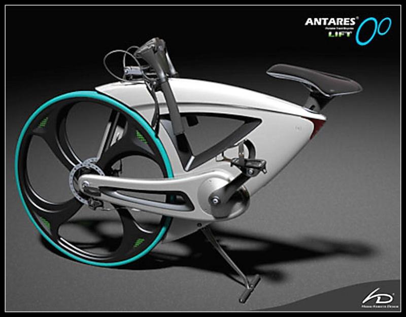 """Prototype, Concept and Dreams"" - Pagina 2 Antare11"