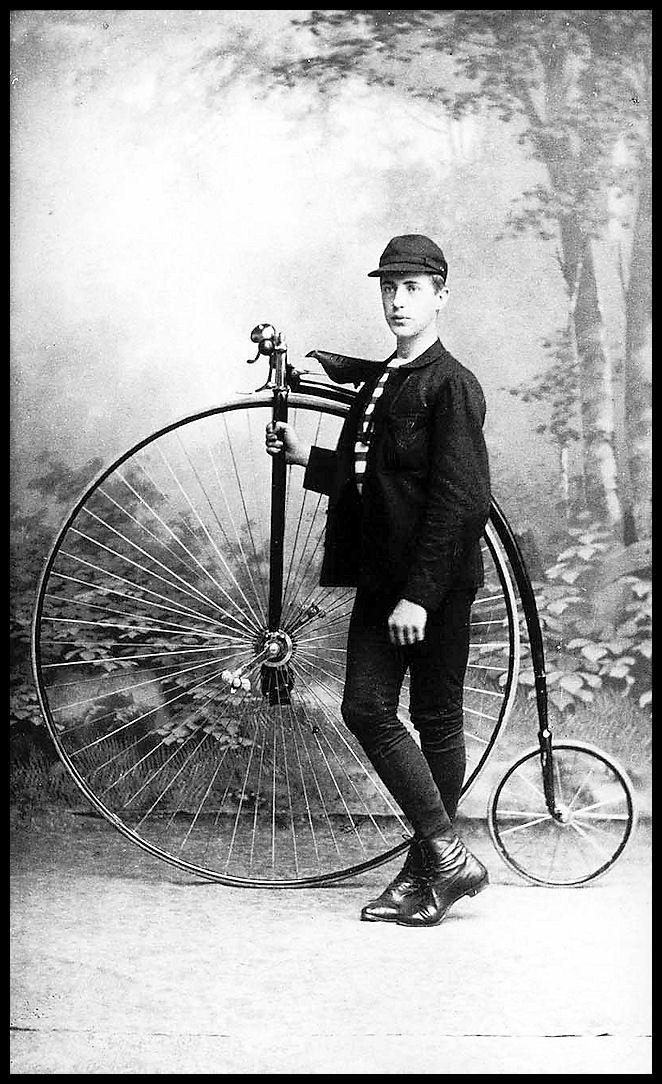 """""""La bicicletta nel tempo"""" - Pagina 4 Bicicl12"""