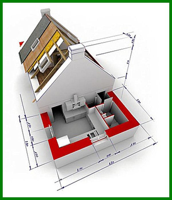 Risparmio energetico Casa10