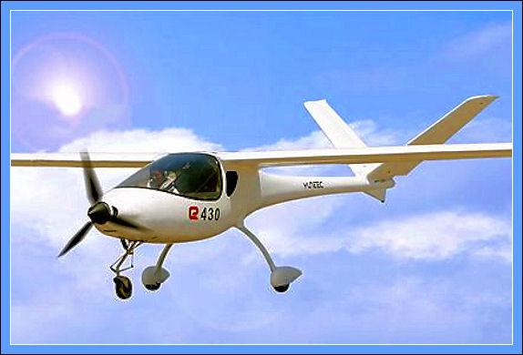 Il primo aereo elettrico al mondo E_340_10