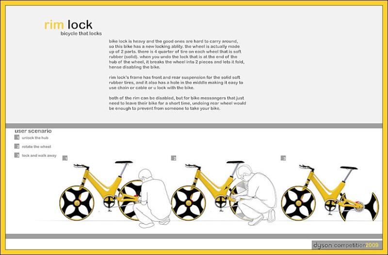 Rim lock Image310