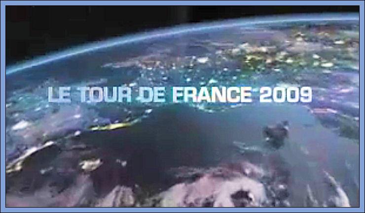 Bicicletta e Tour de France 2009 Immagi31