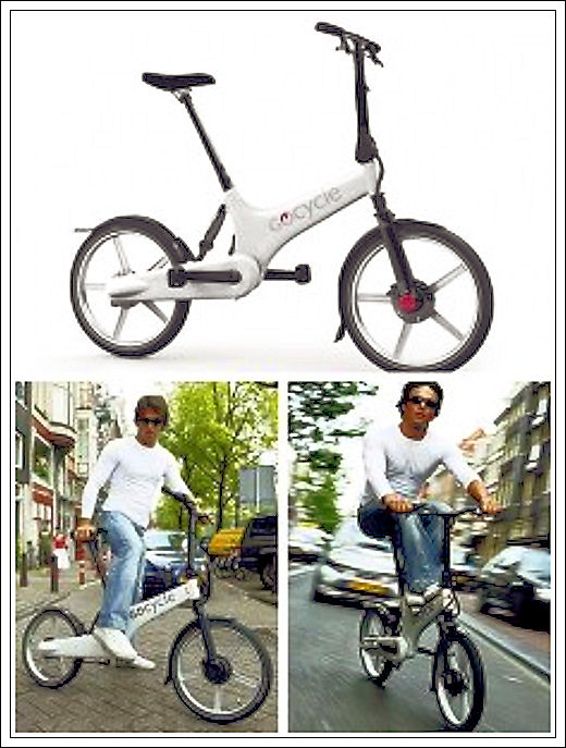 Gocycle Immagi34