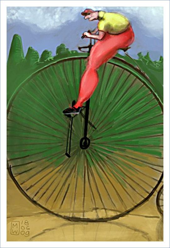 """""""La bicicletta nell'Arte"""" - Pagina 2 Iphone10"""