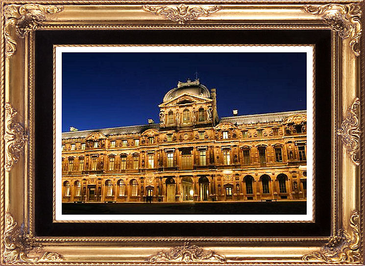 Musei on line e ingressi gratuiti Louvre10