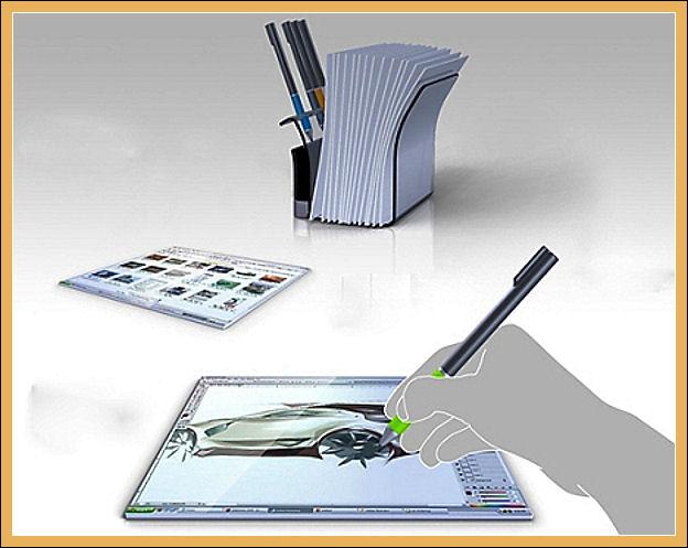 Napkin PC Napkin15