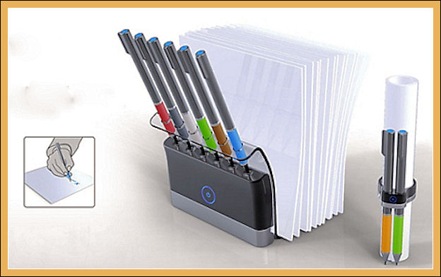 Napkin PC Napkin16
