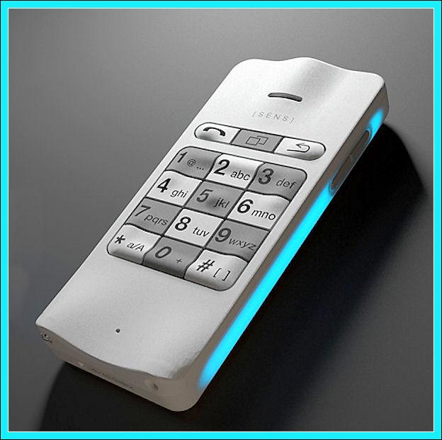 Sens Phone Sens_p10