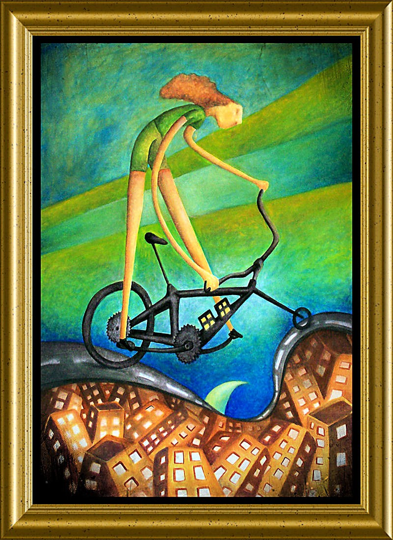 """""""La bicicletta nell'Arte"""" - Pagina 2 Untit10"""