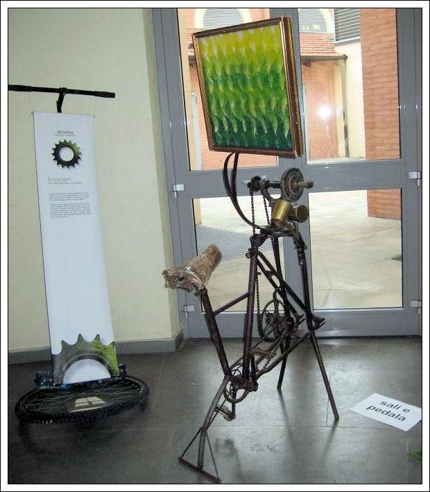 """""""La bicicletta nell'Arte"""" - Pagina 2 Untit112"""