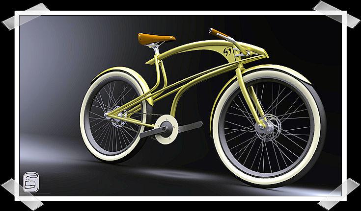 Custom Cruiser Bike Untitl60