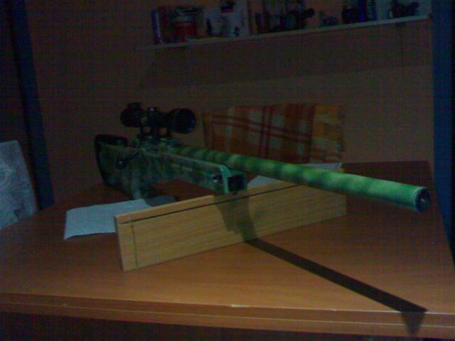 Mi nuevo juguete 21112011