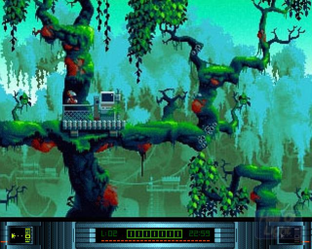 On explore les jeux UNRELEASED de l'Amiga ! 0111