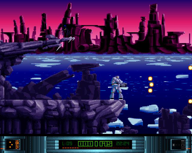 On explore les jeux UNRELEASED de l'Amiga ! 0210