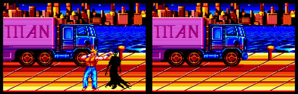 On fait un Beat'em up sur Amstrad CPC ? :P 40011