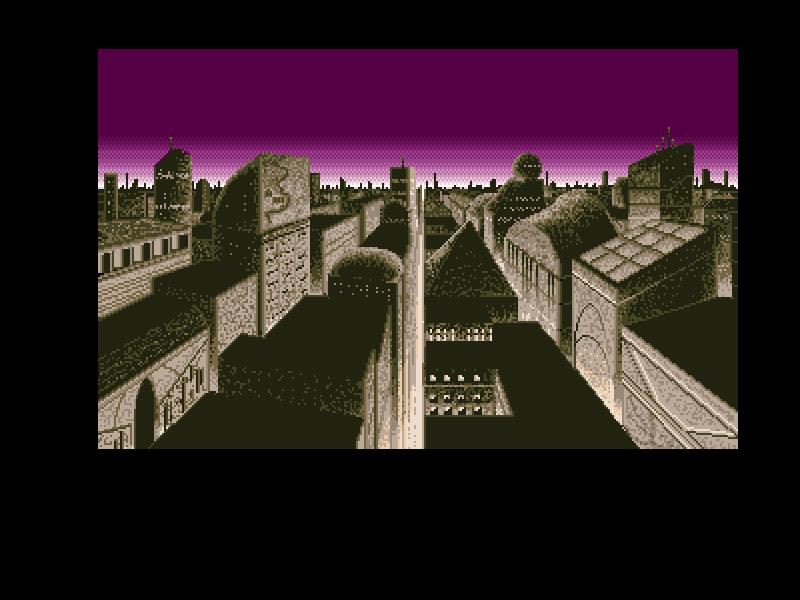 On explore les jeux UNRELEASED de l'Amiga ! Crimet13