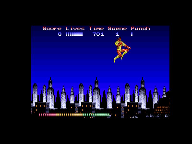 On explore les jeux UNRELEASED de l'Amiga ! Superh11