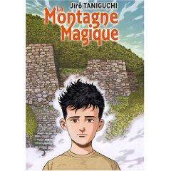 Seinen: La montagne magique [Taniguchi, Jirô] 51h3o910