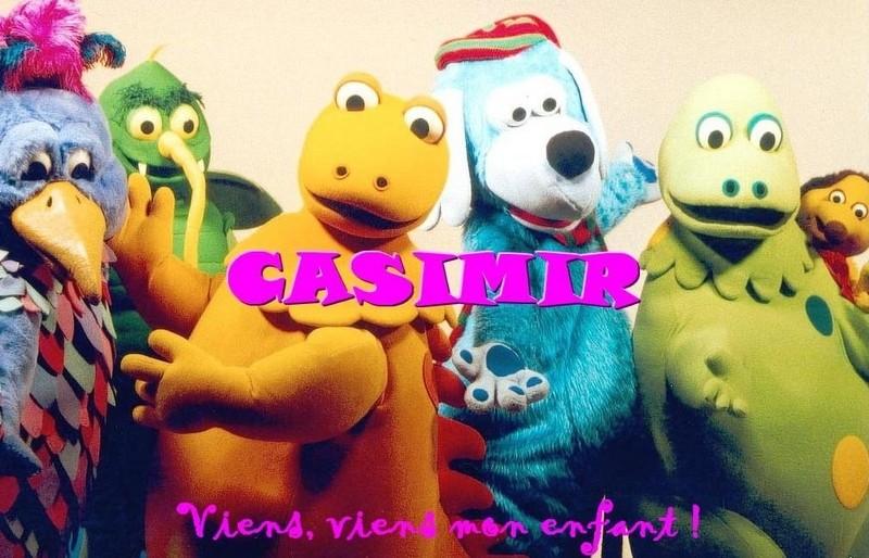 !!! The Casim' Family !!!