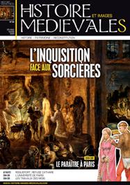 """Bimensuel """"Histoire et Images Médiévales"""" Revue_11"""