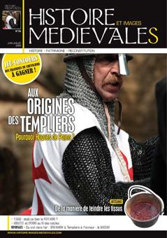 """Bimensuel """"Histoire et Images Médiévales"""" Revue_12"""