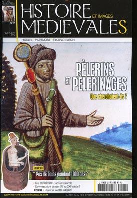 """Bimensuel """"Histoire et Images Médiévales"""" Revue_13"""