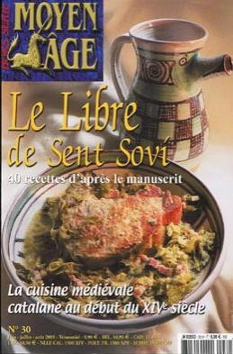 "Magazine ""Moyen Âge"" Revue_17"
