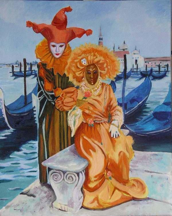 toile carnaval de venise Imgp2718