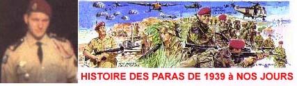Tout sur les régiments parachutistes de FRANCE Bannie11