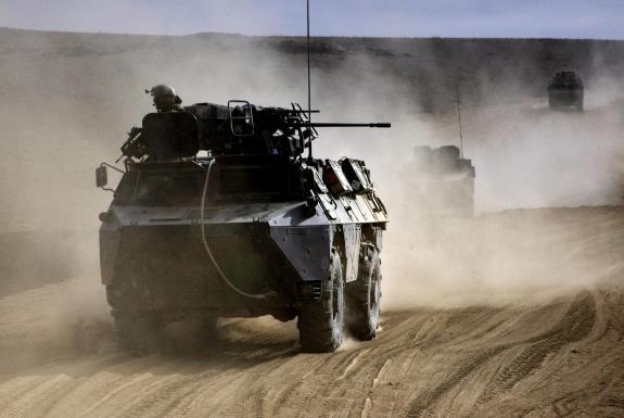 Un soldat tué vendredi 4 septembre 2009 en Afghanistan H_4_il10