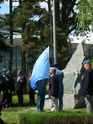 Journée des Soldats de la Paix  2009 ONUG 10010
