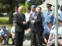 Journée des Soldats de la Paix  2009 ONUG 11610