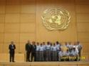 Journée des Soldats de la Paix  2009 ONUG 3611