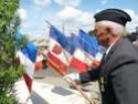 Le 21 juin 2009 Journée Départementale de la Résistance (69) 413