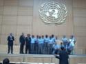 Journée des Soldats de la Paix  2009 ONUG 4210