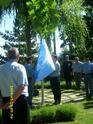 Journée des Soldats de la Paix  2009 ONUG 7110