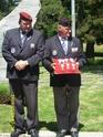 Journée des Soldats de la Paix  2009 ONUG 8110