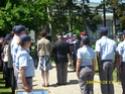 Journée des Soldats de la Paix  2009 ONUG 8810