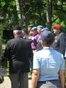 Journée des Soldats de la Paix  2009 ONUG 9010